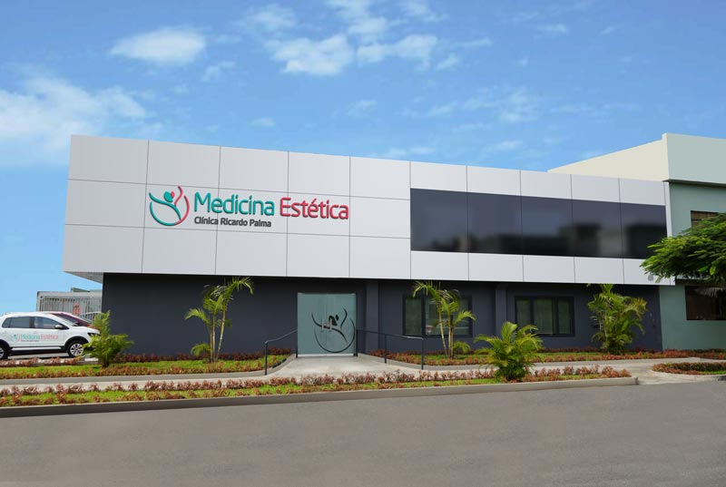 Centro de Medicina Estética Clínica Ricardo Palma