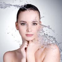 Hidrata profundamente tu piel