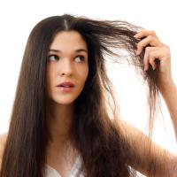Trata la caída del cabello